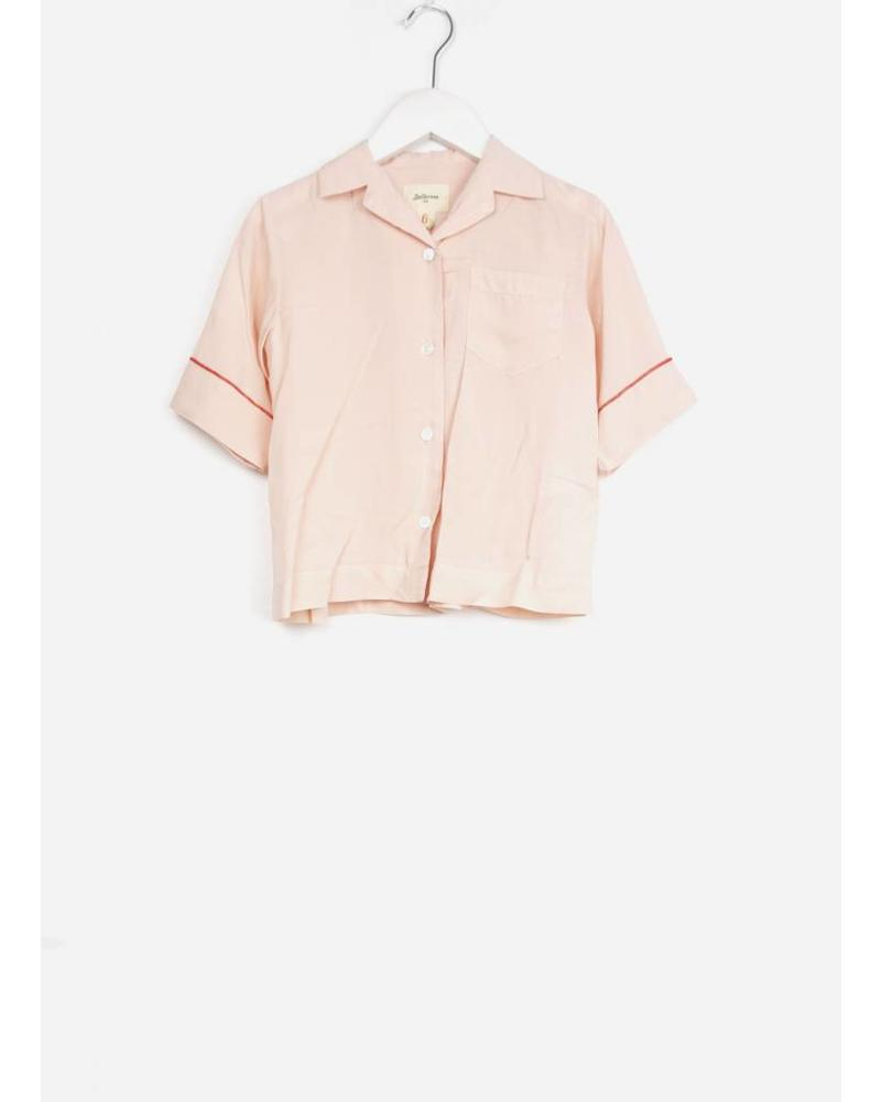 Bellerose girls shirt 637 prunus
