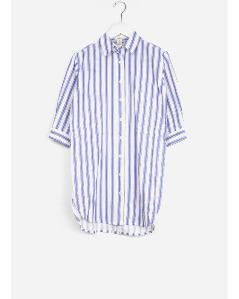 Bellerose girls dresses stripe 1