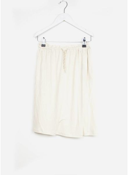 Bellerose skirts aba ecru