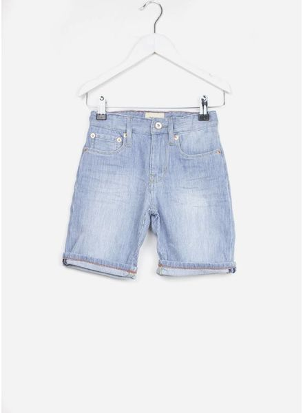 Bellerose shorts padro medium bleached