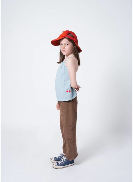 Bobo Choses blouse cherry top