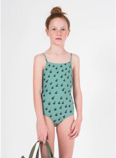 Bobo Choses badpak apples swimsuit