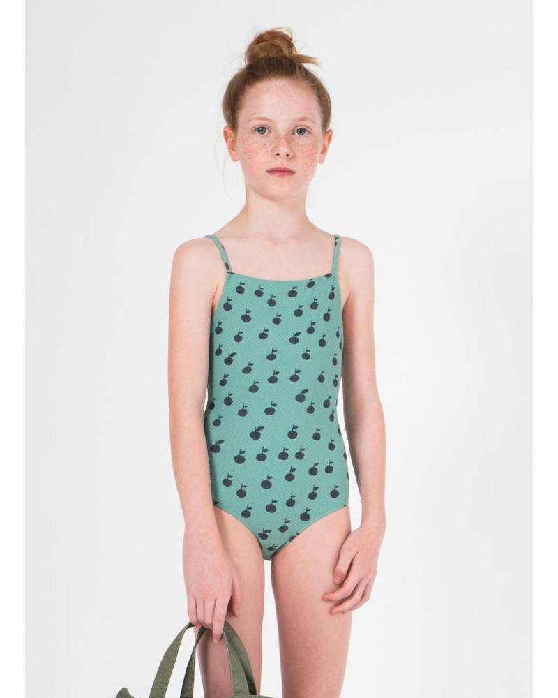 Bobo Choses apples swimsuit