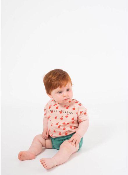 Bobo Choses broekje baby strawberry culotte