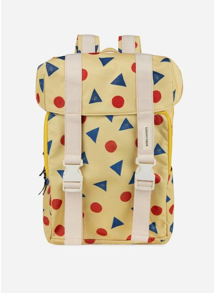 Bobo Choses pollen school bag