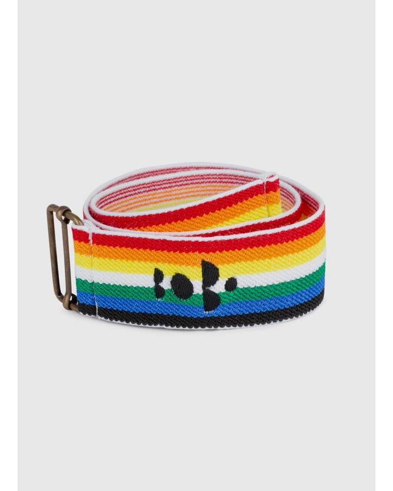 Bobo Choses colorful elastic belt