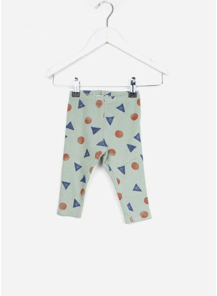 Bobo Choses broekje baby pollen leggings