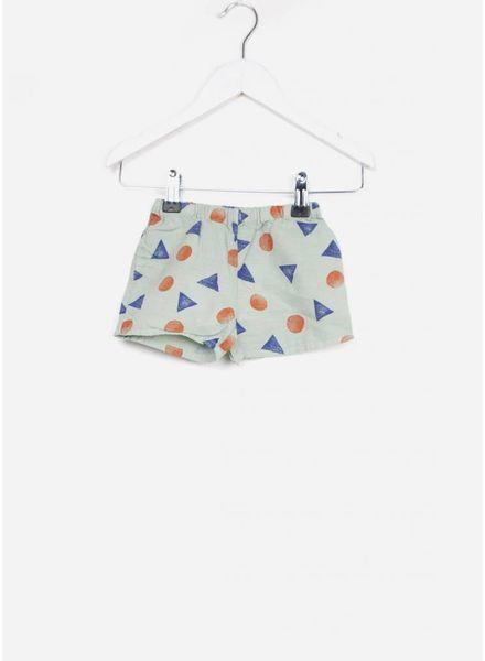Bobo Choses broekje baby pollen shorts