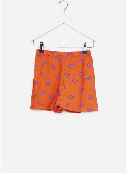 Soft Gallery short dana shorts flame kiss