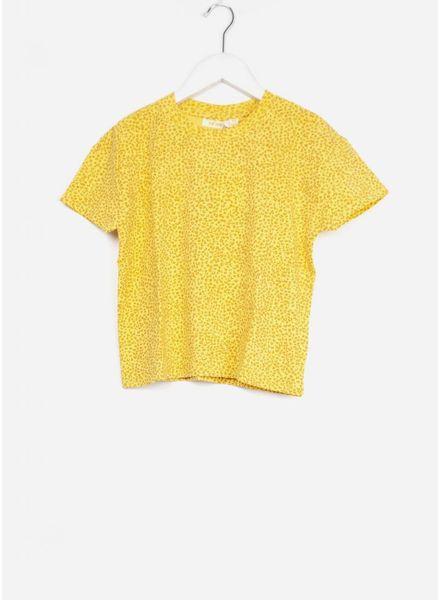 Soft Gallery shirt dharma t-shirt samoan sun leospot