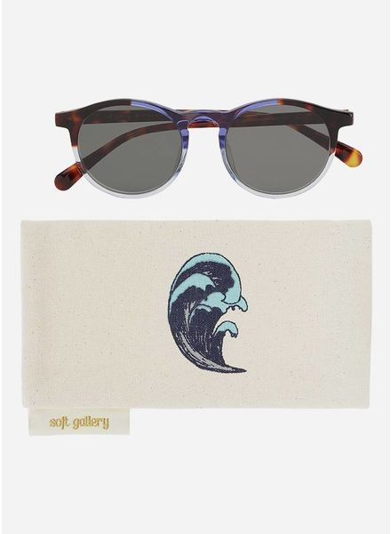 Soft Gallery sunny naturel blue wave