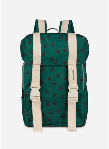 Bobo Choses apples school bag