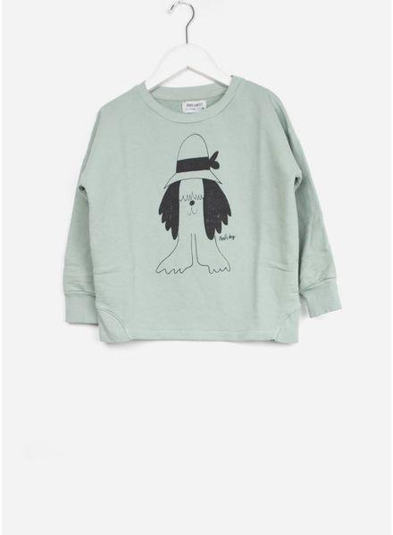 Bobo Choses trui paul's sweatshirt