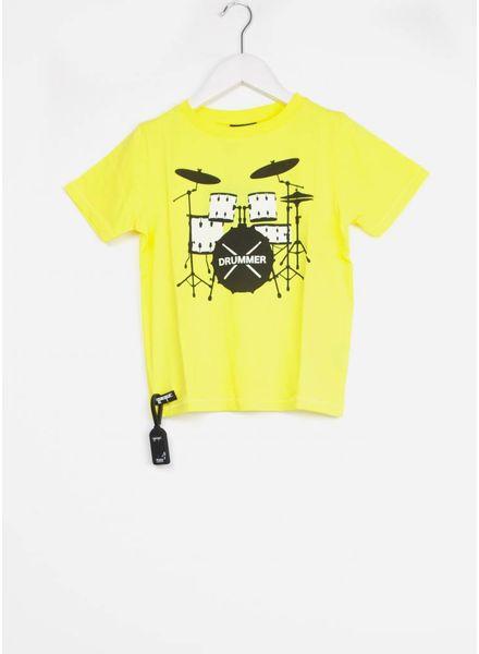 Yporque shirt drummer tee