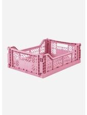 Ay-kasa baby pink midi krat
