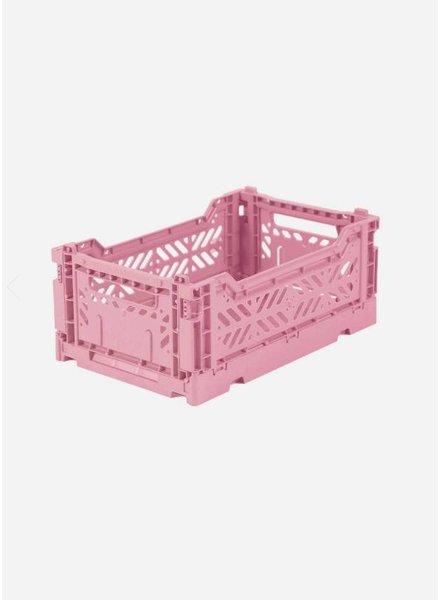 Ay-kasa baby pink mini krat
