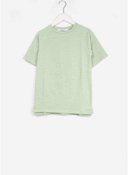 Mingo t-shirt mint jersey