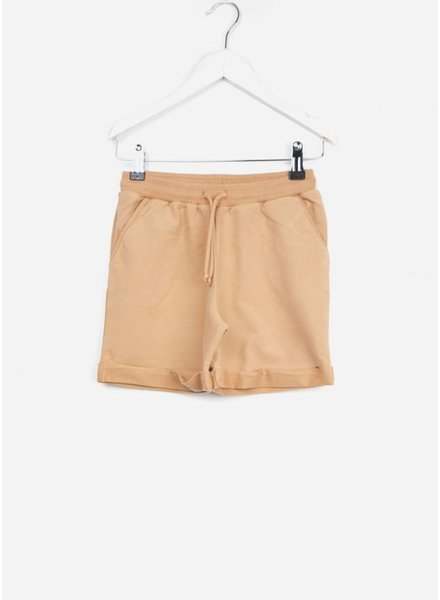 Mingo short toasted nut sweat