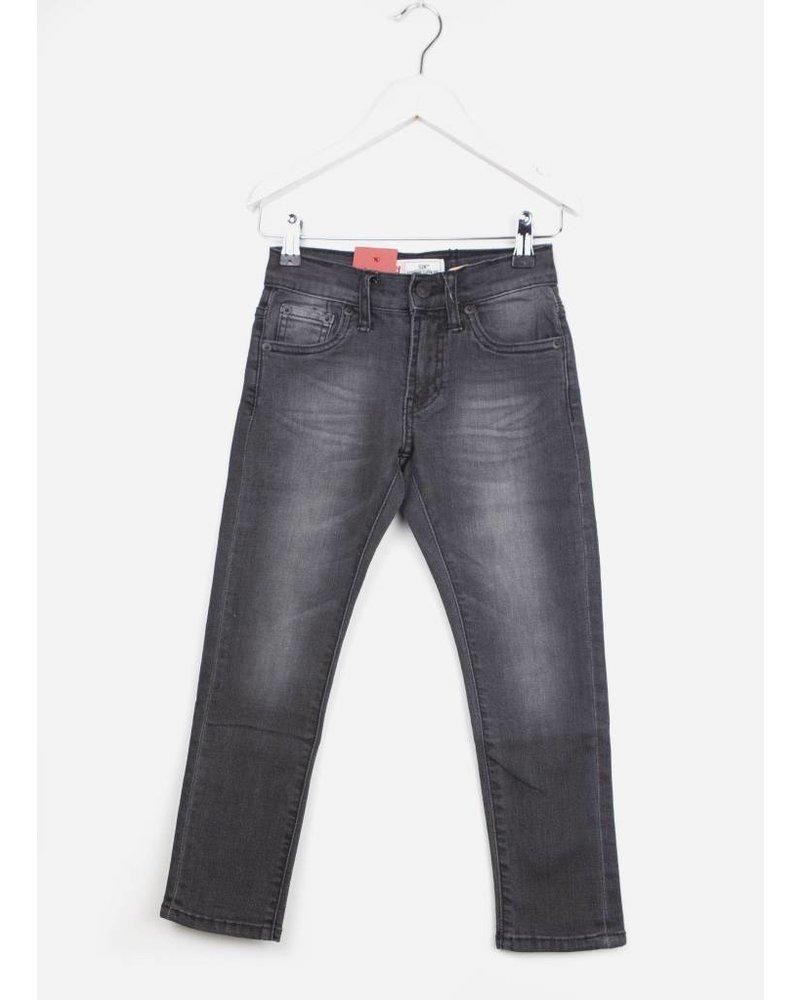 Levi's pant 520 jeans black