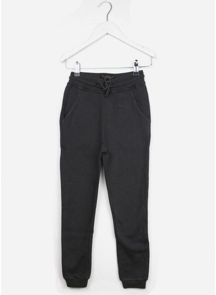Finger in the nose broek sprint ash black jogging pants