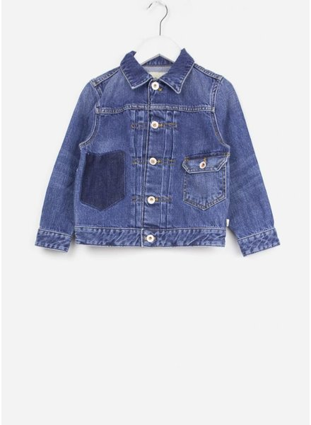 Bellerose jas boys jacket pitt grand daddy