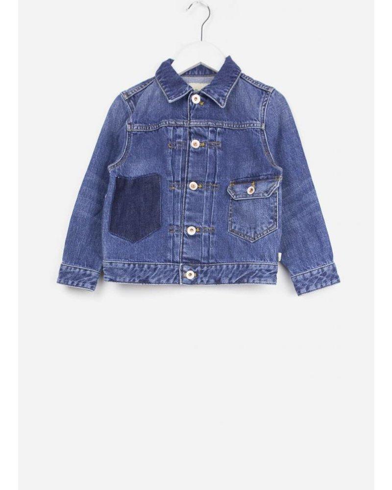 Bellerose boys jacket pitt grand daddy