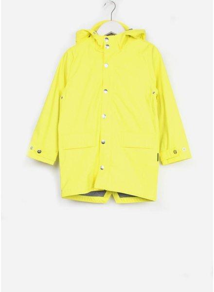Gosoaky jacket lazy geese blazing yellow