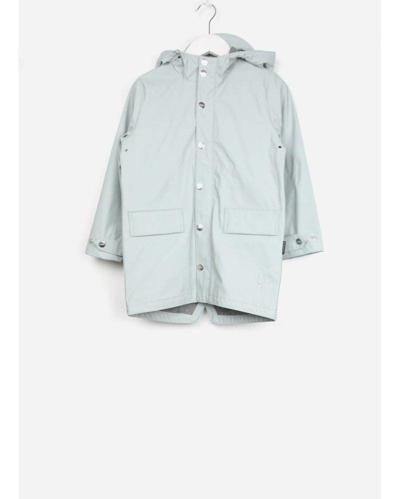 Gosoaky jacket lazy geese mirage grey