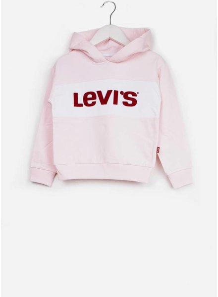 Levi's sweater monaco mary's rose