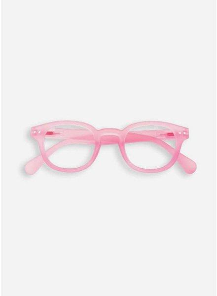 Izipizi screen #C junior jelly pink