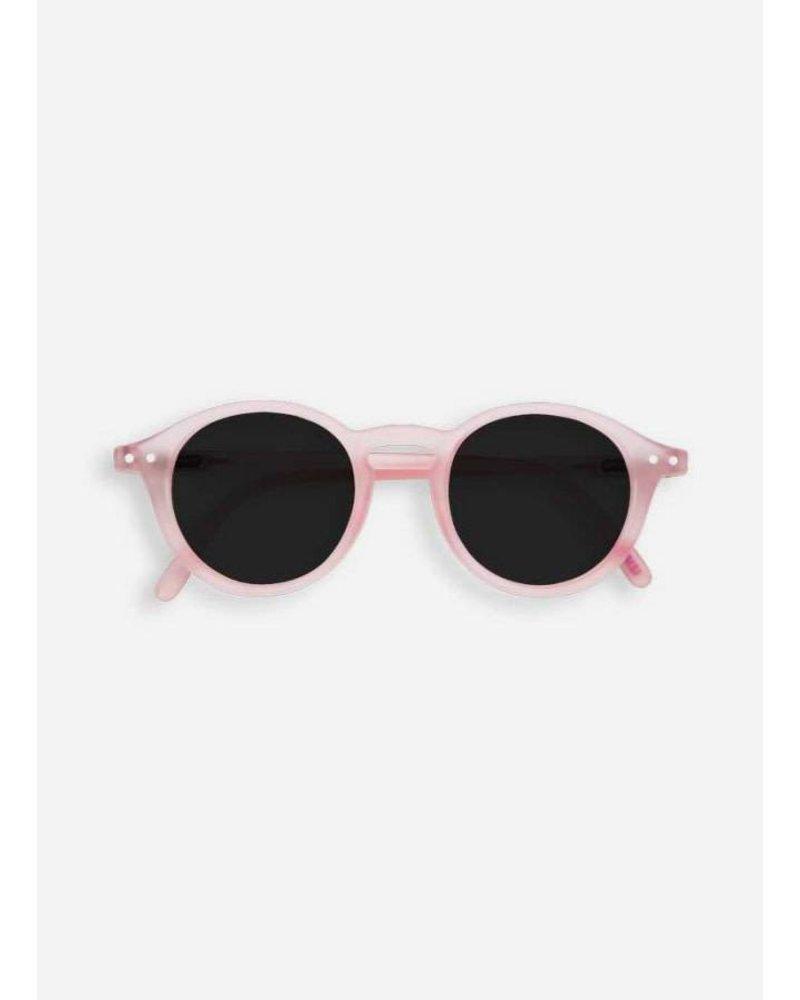 Izipizi sun #D junior pink halo