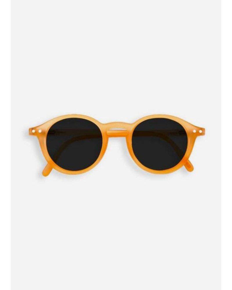 Izipizi sun #D junior orange flash