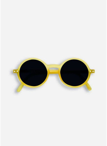 Izipizi sun #G junior yellow chrome