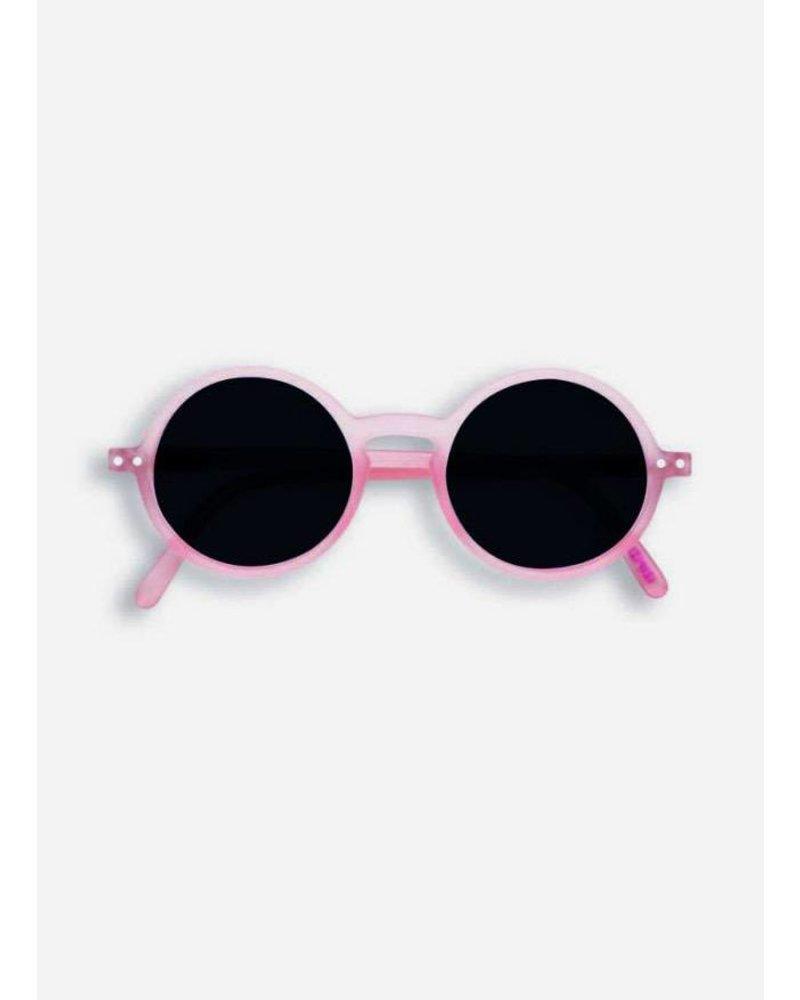 Izipizi sun #G junior pink halo