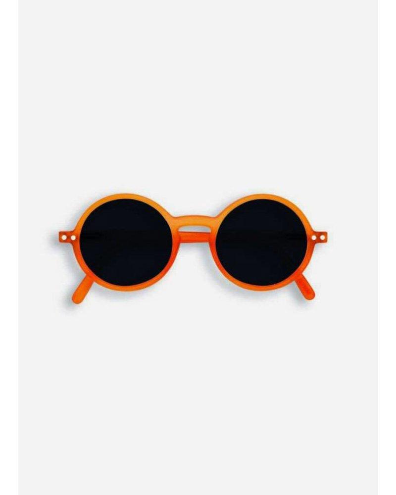 Izipizi sun #G junior orange flash