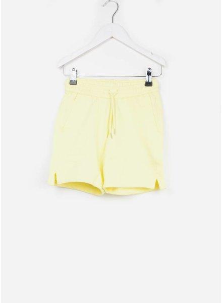 Soft Gallery short alisdair shorts french vanilla