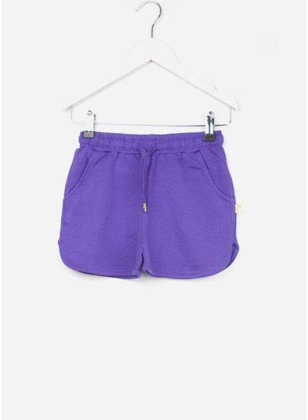 Soft Gallery short paris ultra violet