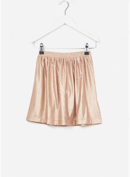 Soft Gallery rok dizzy skirt rosegold