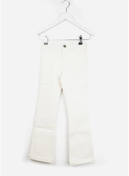 By Bar broek leila pant off white