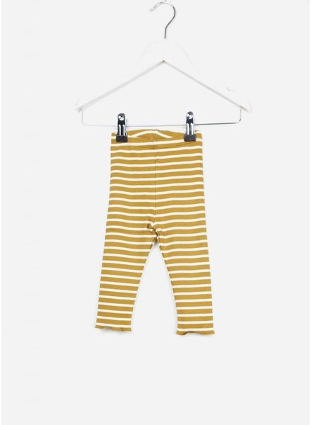 Play Up broekje striped rib legging