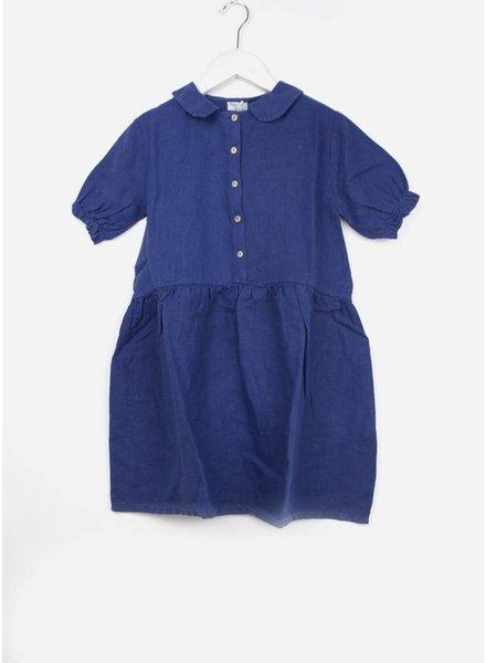 Play Up jurk linen dress