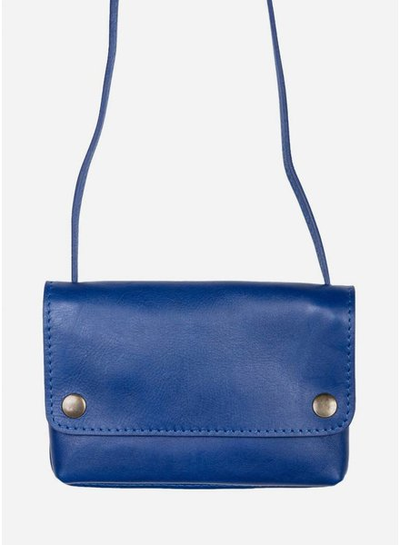By Bar julie bag blauw