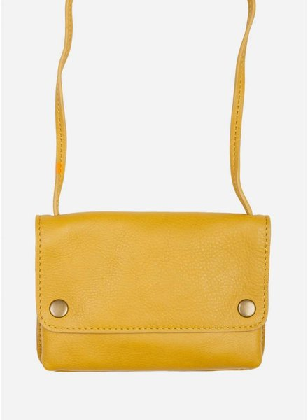 By Bar julie bag geel