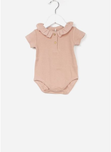 Play Up onepiece rib body suit