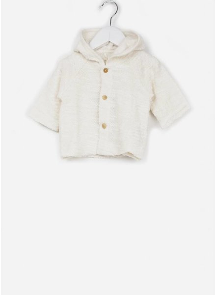 Play Up vestje fleece jacket