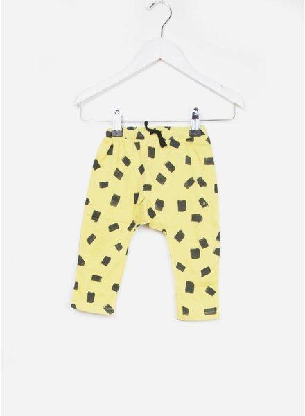 Play Up broekje printed fleece trousers