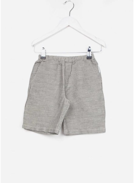 Maed for mini short sneaky snake chino shorts