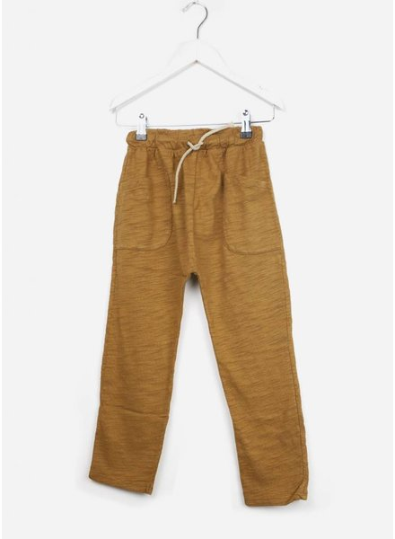 Play Up broek flame jersey trousers