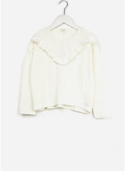 Play Up trui flame jersey sweater