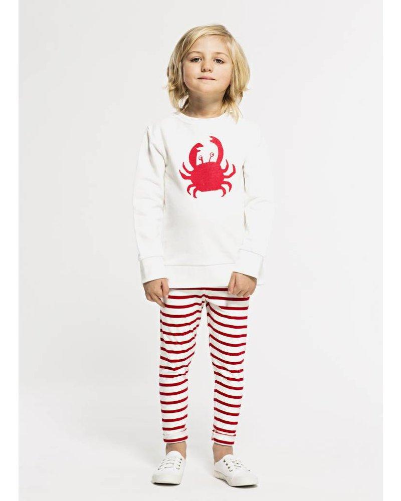 One we Like basic crab marshmallow